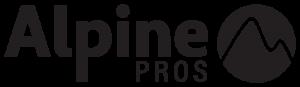 Alpine Pros logo
